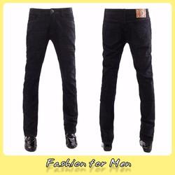 Quần jeans co giãn mầu xanh đen cực chất mã 6215 - hàng nhập loại 1