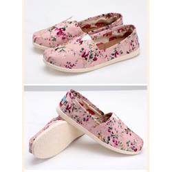 Giày Toms nữ