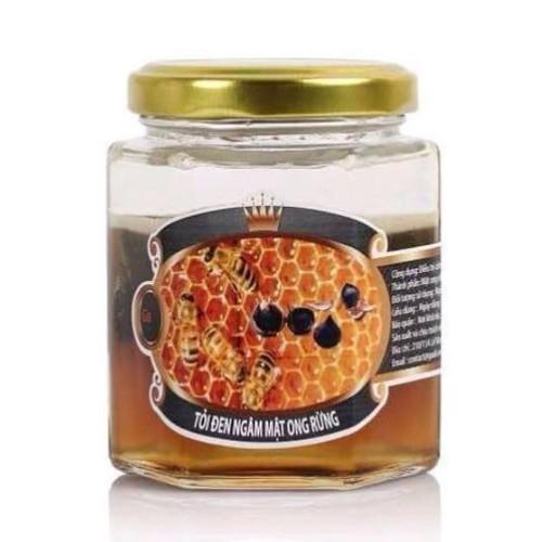 Tỏi đen ngâm mật ong rừng nguyên chất - 4030776 , 3721562 , 15_3721562 , 160000 , Toi-den-ngam-mat-ong-rung-nguyen-chat-15_3721562 , sendo.vn , Tỏi đen ngâm mật ong rừng nguyên chất