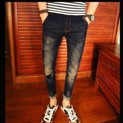 Mã số ĐN1052  - Quần jeans nam phong cách,sành điệu