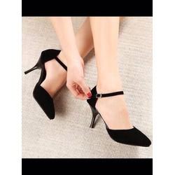 Big Sale - Giày Cao Gót Nữ
