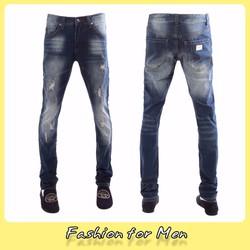 Quần jeans co giãn cao cấp siêu super fake 603- hàng nhập loại 1