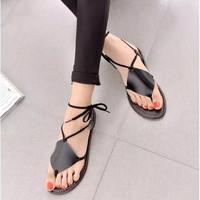 Giày sandals xỏ ngón SDXN12