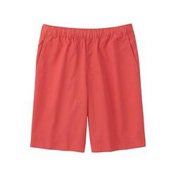 Quần short nam cạp chun màu 14 Red - hàng nhập Nhật