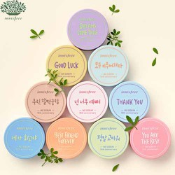 Phấn Phủ  Kiềm Dầu Innisfree No Sebum Mineral Powder Limited Edition