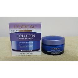 Kem Dưỡng Trắng Da Collagen 48gr . Dùng Cho Tất Cả Các Loại Da .