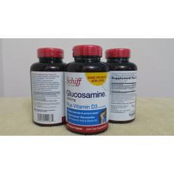 Glucosamine Bổ Sung Chất Sụn , Nhờn Cho Khớp Gối