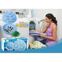 Quả banh giặt đồ sinh học