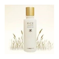 SỮA DƯỠNG GẠO THE FACE SHOP RICE CERAMIDE MOISTURE EMULSION