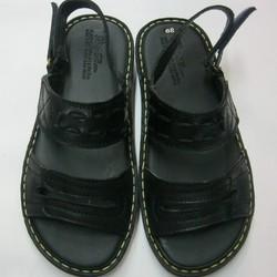 Giày Da Nam Quai Hậu Cao Cấp - N053