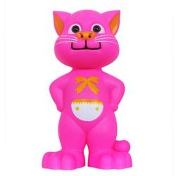 Mèo Tom Biết Nói, biết hát màu hồng