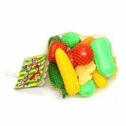 Đồ chơi các loại rau,củ,quả