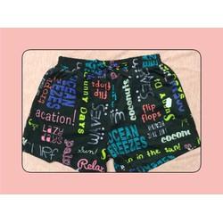 quần bé gái