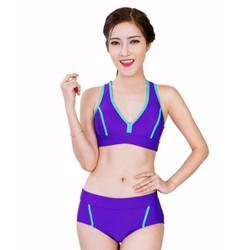 Bộ đồ bơi nữ - Đồ tắm - Bikini Lan Hạnh 20042 TZID42604