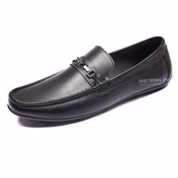 Giày da thật sang trọng, lịch lãm