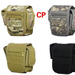 Túi đeo Hông quân đội logo SWAT- TV9