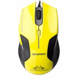 Mouse game newmen N500