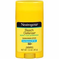KEM CHỐNG NẮNG DẠNG SÁP NEUTROGENA BEACH DEFEND SPF 50