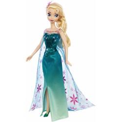 Búp bê Elsa và chiếc váy mùa xuân Disney Frozen