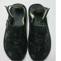 Giày Da Nam Quai Hậu Cao Cấp - N047
