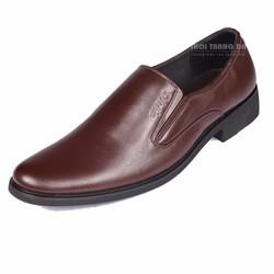 Giày da thật công sở sang trọng, lịch lãm