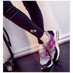 Giày sneaker bata IU | giày bata nữ thể thao