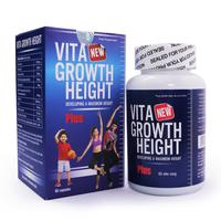 Viên tăng chiều cao Vita Growth Height 60 viên
