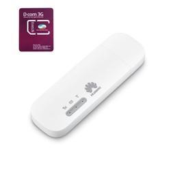 USB 3G Phát WIFI Huwei E8231 và Sim 3G Viettel tặng 20GB x 12 Tháng