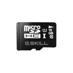 Thẻ nhớ Micro SD G.Skill 16GB FF-TSDG16GN-C10 - Class 10 - Adapter