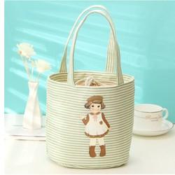 Túi Ủ Sữa Giữ Nhiệt Đa Năng Cho Bé NX6255
