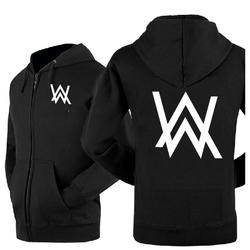 Áo khoác hoodie Alan Walker