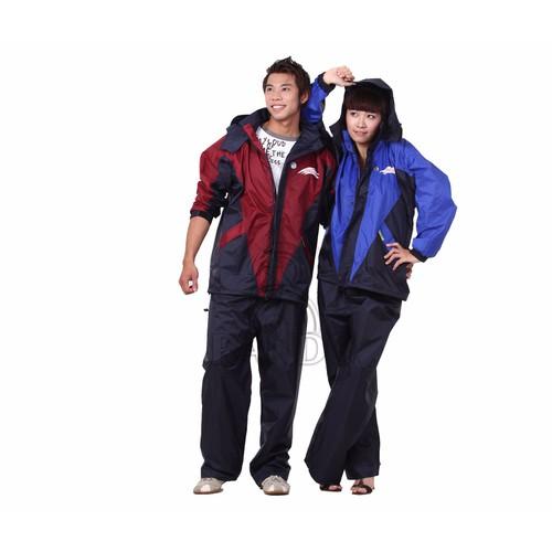 Bộ áo mưa GEM - Size 3XL - 2 công dụng: Che mưa thông thoáng - RANDO - 4435143 , 12090519 , 15_12090519 , 520000 , Bo-ao-mua-GEM-Size-3XL-2-cong-dung-Che-mua-thong-thoang-RANDO-15_12090519 , sendo.vn , Bộ áo mưa GEM - Size 3XL - 2 công dụng: Che mưa thông thoáng - RANDO