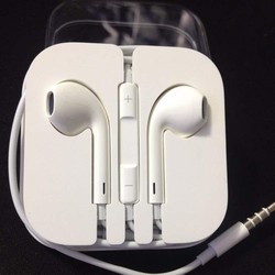 Tai nghe iPhone 5 Zin máy