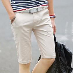 Quần shorts nam Hàn Quốc kiểu dáng sang trọng 139