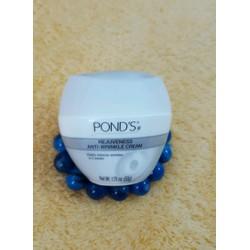 Kem dưỡng da chống lão hoá Ponds Rejuveness anti wrinkle 50g