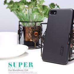 Ốp lưng Blackberry Z10 Nillkin chính hãng giá rẻ