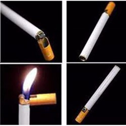 hộp quẹt hình điếu thuốc