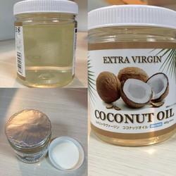 Dầu dừa nguyên chất KOKONOKA hũ 500ml