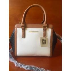 Túi xách Anne Klein hàng hiệu xách tay từ Mỹ.