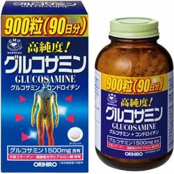 Viên uống bổ xương khớp Glucosamin Nhật Bản