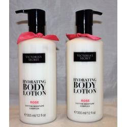 Lotion Victoria Secret xách tay Mỹ hương Rose