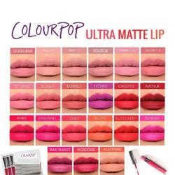 Son màu Colourpop Ultra Matte