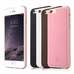 Ốp da Iphone 6S , siêu mỏng -Baseus Comfy Case