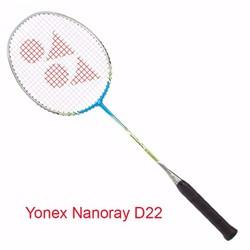 Vợt cầu lông Yonex Nanoray D22