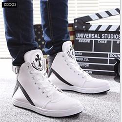 Giày Sneaker Thể Thao Nam Thời Trang Zapas GS021WH