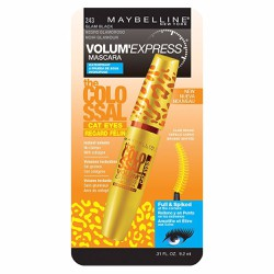 Mascara Maybelline Cat Eyes