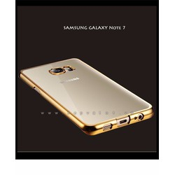 Ốp lưng Samsung Galaxy Note 7 trong cao cấp
