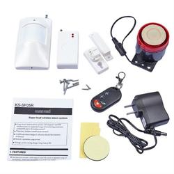 Hệ thống báo động chống trộm đa năng loa trung tâm FS05R-A
