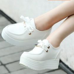 Giày bành mì để độn cá tính BM023T - f3979.com