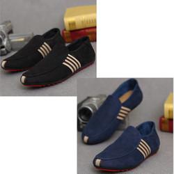 Giày lười nam thời trang GN005